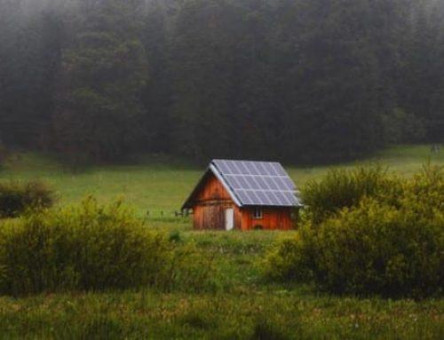 Off Grid Solar Panels Explained